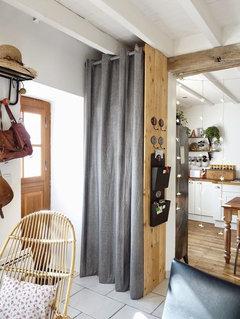 am nagez un recoin dans mon entr e manteaux et chaussures. Black Bedroom Furniture Sets. Home Design Ideas