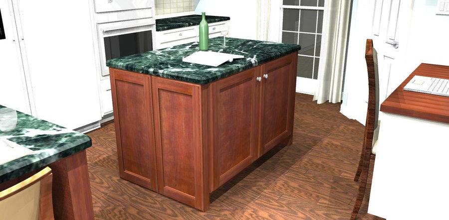 Marietta Kitchen renovation