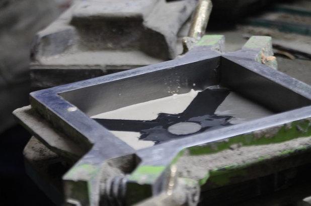 focus mati re histoire et fabrication des carreaux de ciment. Black Bedroom Furniture Sets. Home Design Ideas