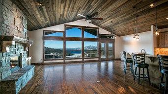 CDA Wood Interior
