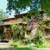 Jardín de la semana: Un espacio integrado en el entorno