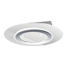 Comet Ceiling Filter, White