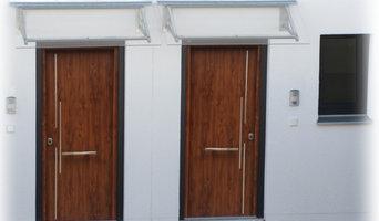 Puertas Metalicas de seguridad