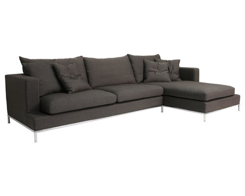 Beautiful 212 Modern Furniture Warehouse Top Products   Sectional Sofas