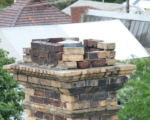 Hazeldeane Victorian Chimney Restoration Brunswick: victorian fireplace restoration