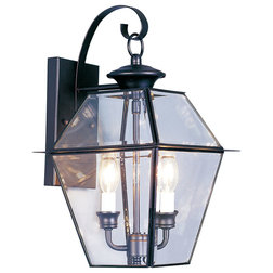 Traditional Outdoor Wall Lights And Sconces by Lighting Front