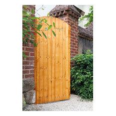 Jewson Arch Gate
