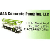 AAA CONCRETE PUMPING's photo