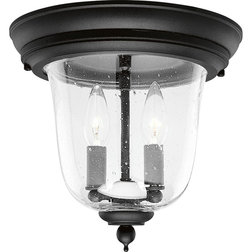 Traditional Outdoor Flush-mount Ceiling Lighting by Lighting and Locks