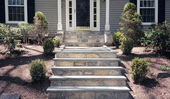 Stoops & Steps