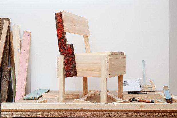 Exhibition: Do it-yourself Design