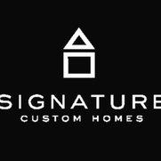 Signature Custom Homess billeder