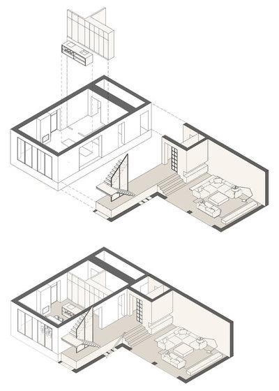 by NOTT DESIGN STUDIO