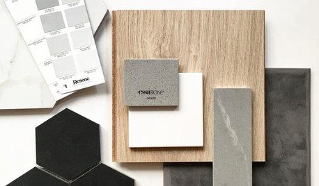 How to Describe Your Style to a Renovation Professional