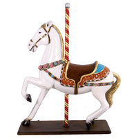 Toy Carousel Horse