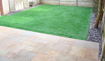 Artificial grass Motherwell