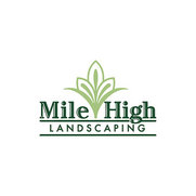Mile High Landscaping's photo