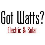 Got Watts? Electric's photo