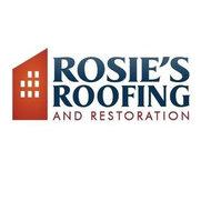 Rosie's Roofing & Restoration's photo