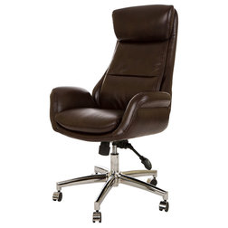 Contemporary Office Chairs by Glitzhome