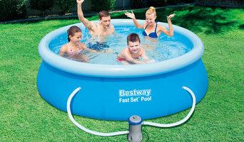 Fast Set™ Pools