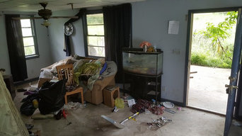 Foreclosure Trash Out