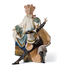 Lladro Venetian Carnival Figurine