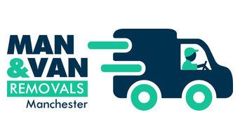 Man & Van Removal Manchester