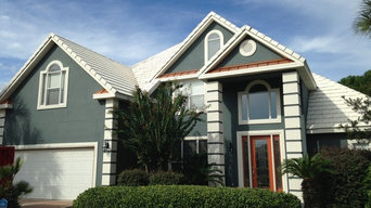 Exterior Painting By CertaPro Painters of Northwest FL