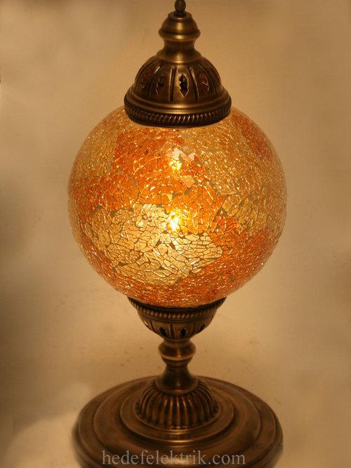 Turkish Style Mosaic Lighting