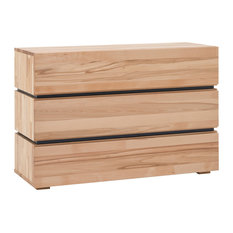 Chunky 3-Drawer Chest