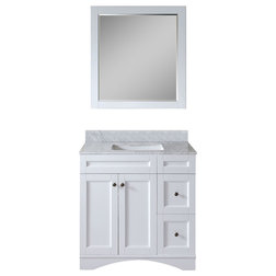 Marvelous Transitional Bathroom Vanities And Sink Consoles by Virtu Usa Inc