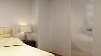 Zimmertüren nach Maß individuell gestaltet