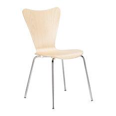 Elgin Side Chair Natural Set Of 4