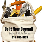 Do It Now Drywall's photo
