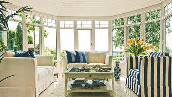 LivingSpace Sunrooms Design Gallery