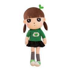 Children Plush Doll, A