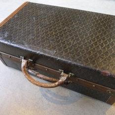 Koffer Deko deko koffer vintage koffer und überseekoffer