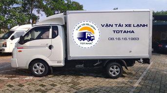 Cho thuê xe tải đông lạnh