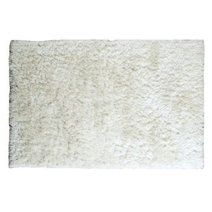 Eva Eva Opal Rectangle Plain/Nearly Plain Rug 160x230cm