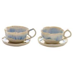 Arts & Crafts Tea Cups by Maison Numen - Home Decor