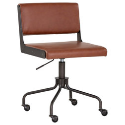 Industrial Office Chairs by Sunpan Modern Home