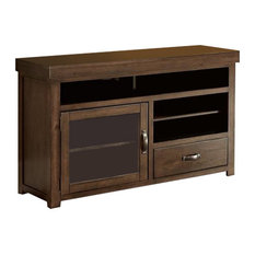 "Progressive Furniture - Navaro Console Table, 64"" - Entertainment Centers and Tv Stands"