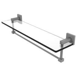 Transitional Bathroom Shelves by Avondale Decor, LLC