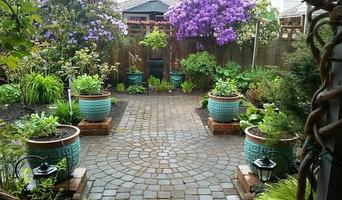 Secret Garden Renovation