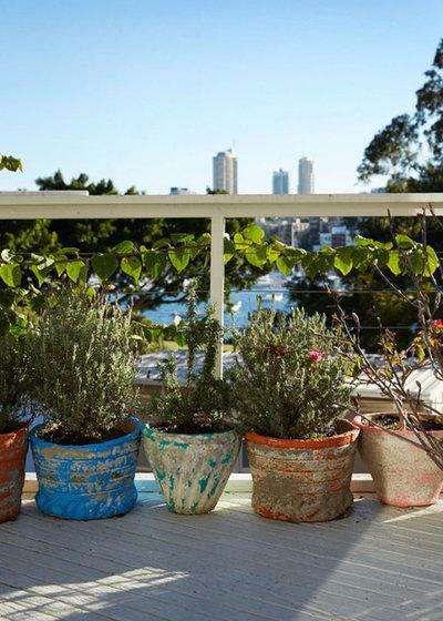 Visite priv e un appartement avec vue sydney - Magnifique maison renovee eclectique coloree sydney ...