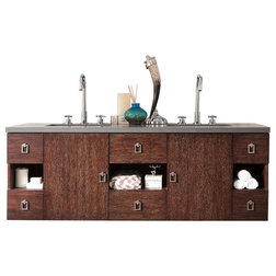 Contemporary Bathroom Vanities And Sink Consoles by James Martin Vanities