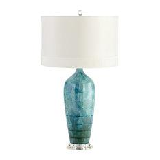 Delightful CYAN DESIGN   Elysia Table Lamp   Table Lamps
