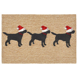 Contemporary Doormats by GwG Outlet