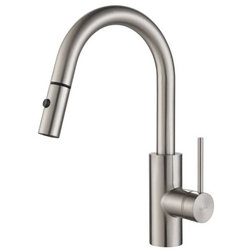 Contemporary Kitchen Faucets by Kraus USA, Inc.